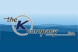 THE K COMPANY, INC. logo