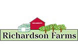 Richardson Farms logo
