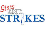 STARS AND STRIKES logo