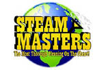STEAM MASTERS logo