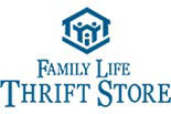 FAMILY LIFE THRIFT logo