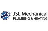 JSL MECHANICAL logo