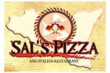 SAL'S RESTAURANT AND PIZZERIA logo