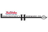 LONGENECKER'S TRUE VALUE HARDWARE logo