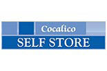 COCALICO SELF STORAGE logo