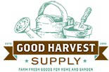 GOOD HARVEST SUPPLY logo