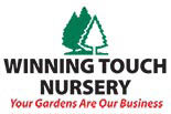 WINNING TOUCH NURSERY logo