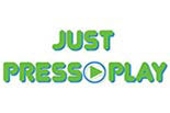 JUST PRESS PLAY logo