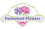 FARMSTEAD FLOWERS logo