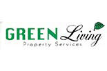 GREEN LIVING PROPERTY SERVICES logo