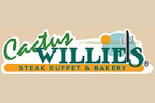 CACTUS WILLIES logo