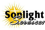 SONLIGHT SERVICES logo