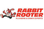 RABBIT ROOTER PLUMBINH & DRAIN EXPERTS logo
