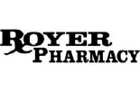 ROYER PHARMACY logo
