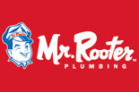 MR. ROOTER San Fernando Valley logo