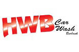 HWB CAR WASH INC. logo