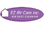 EZ Air Care Inc. logo