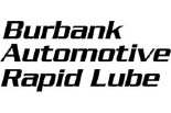 BURBANK AUTOMOTIVE logo