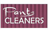Pants Cleaners logo