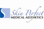 SKIN PERFECT / WHITTIER logo