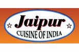 JAIPUR CUISINE OF INDIA logo