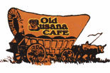 OLD SUSANA CAFE logo