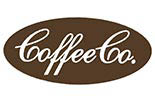 COFFEE CO. logo