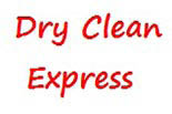 DRY CLEAN EXPRESS WEST LOS ANGELES logo