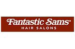 FANTASTIC SAMS - STUDIO CITY logo