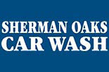 VENTURA CAR WASH logo