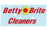 BETTY BRITE CLEANER logo