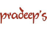 Pradeep's Indian Cuisine logo