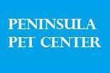 PENINSULA PET CENTER logo