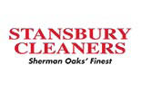 STANSBURY CLEANERS logo