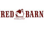 RED BARN logo
