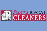 SCOTT'S REGAL logo