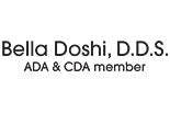 BELLA DOSHI DENTAL logo