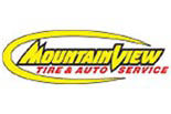 GOODYEAR-MT VIEW SERVICE logo