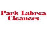 PARK LABREA CLEANERS logo