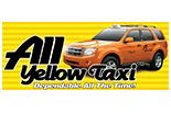 ALL YELLOW TAXI logo