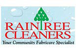 RAINTREE CLEANERS CULVER CITY logo