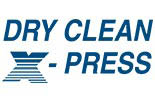 DRY CLEAN XPRESS / SANTA MONICA** logo
