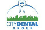CITY DENTAL  GROUP logo