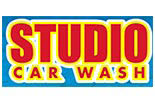 STUDIO CAR WASH logo