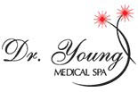 DR. YOUNG MEDICAL SPA logo
