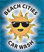 BEACH CITIES CAR WASH logo