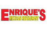 ENRIQUE'S MEXICAN RESTAURANT logo