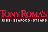 TONY ROMAS / WDI INTERNATIONAL INC. logo