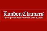 LONDON CLEANERS**** logo
