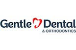 GENTLE DENTAL Country Club logo